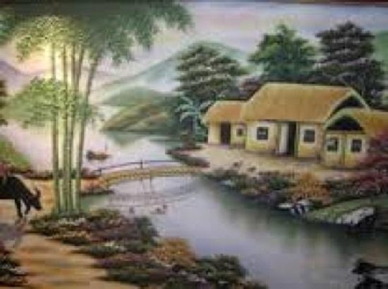 phat bieu cam nghi ve bai ban den choi nha cua nguyen khuyen - Phát biểu cảm nghĩ về bài Bạn đến chơi nhà của Nguyễn Khuyến
