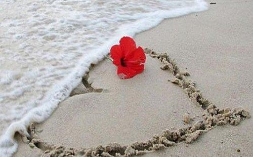 chum tho tinh lang man ve bien cung tinh yeu em anh 8 - Chùm thơ tình lãng mạn về biển cùng tình yêu em & anh