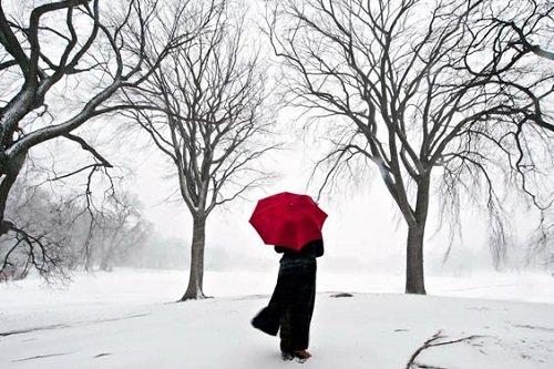 nhung bai tho tinh buon mua dong hay nhat - Những bài thơ tình buồn mùa đông hay nhất