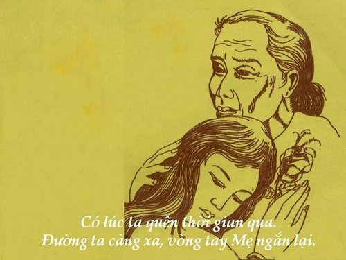 nhung bai tho ve me hay y nghia viet ve cong on sinh thanh 2 - Những bài thơ về mẹ hay, ý nghĩa viết về công ơn sinh thành
