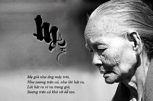 nhung bai tho ve me hay y nghia viet ve cong on sinh thanh 3 - Những bài thơ về mẹ hay, ý nghĩa viết về công ơn sinh thành