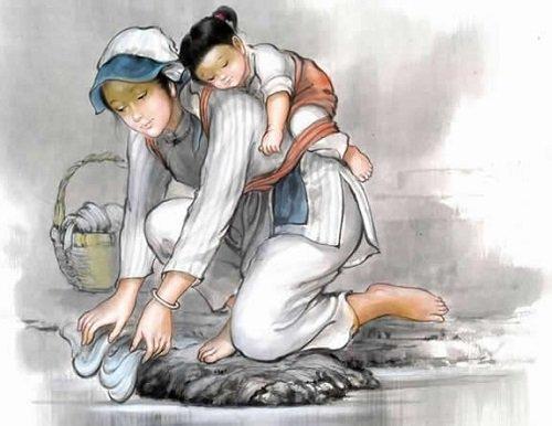 tho ve cha me tho ve cong on cha me hay va y nghia 9 - Thơ về cha mẹ, thơ về công ơn cha mẹ hay và ý nghĩa