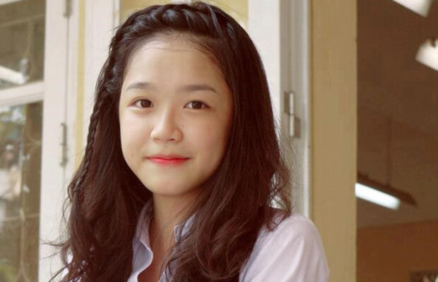 top 10 anh hot girl hoc sinh cap 2 viet 14 - Soạn bài Đây thôn Vĩ Dạ của thi sĩ Hàn Mặc Tử